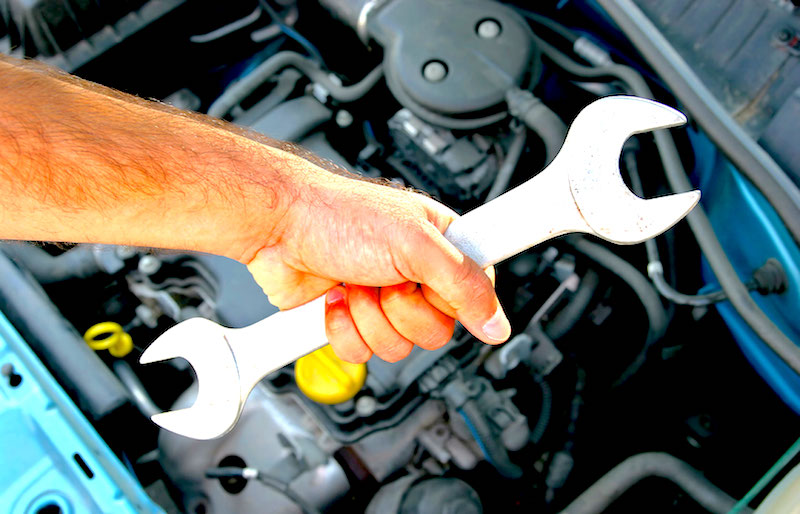Auto Repairs in Oshkosh WI