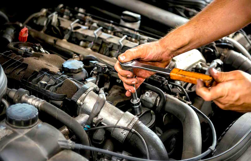 Vehicle Preventative Maintenance